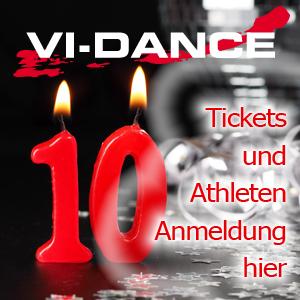 10 Jahre VI-Dance - die Show